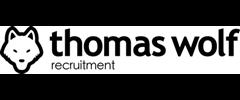Jobs from Thomas Wolf Recruitment Ltd
