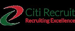 Jobs from Citi Recruit Ltd
