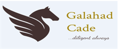 Jobs from Galahad Cade Ltd
