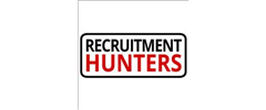 Jobs from Recruitment Hunters