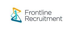 Jobs from Frontline Recruitment Ltd