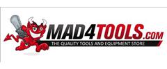 Jobs from MAD Supplies Ltd