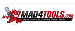 Jobs from MAD Supplies Ltd