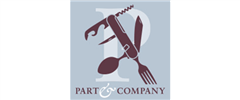 Jobs from Part & Company Ltd