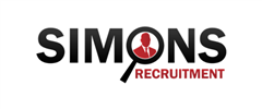 Jobs from Simons Recruitment Limited
