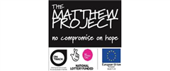 Jobs from The Matthew Project On Track