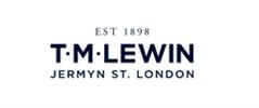 Jobs from T.M.Lewin & Sons Ltd