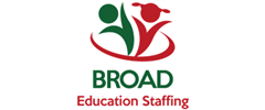 Jobs from Broad Education Staffing