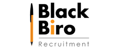 Jobs from Black Biro Recruitment