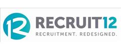 Jobs from Recruit12 Ltd