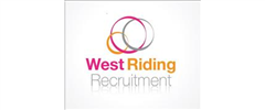Jobs from West Riding Recruitment Ltd