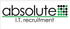 Jobs from Absolute IT Recruitment