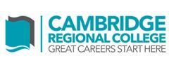 Jobs from  Cambridge Regional College