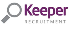 Jobs from Keeper Recruitment Limited