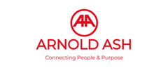 Jobs from Arnold Ash Limited