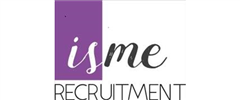 Jobs from Isme Recruitment