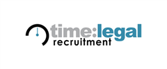 Jobs from Time Legal Recruitment Limited