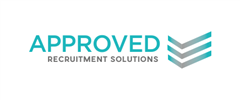 Jobs from Approved Recruitment Solutions Ltd