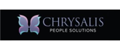 Jobs from Chrysalis Recruitment Solutions Ltd