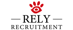 Jobs from Rely Recruitment
