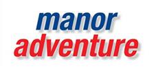 Jobs from Manor Adventure