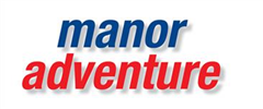 Jobs from Manor Adventure