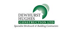 Jobs from Dewhurst Hughes Construction