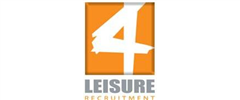Jobs from 4Leisure Recruitment