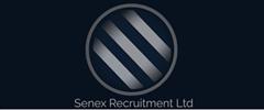 Jobs from Senex Recruitment Ltd