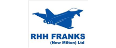 Jobs from RHH Franks (New Milton) Limited