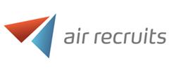 Jobs from Air Recruits LTD