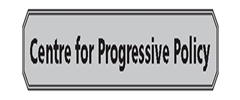 Jobs from Centre for Progress Policy
