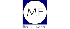 Jobs from MF RECRUITMENT LIMITED