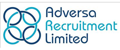 Jobs from Adversa Recruitment Limited