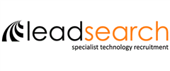 Jobs from Leadsearch Ltd