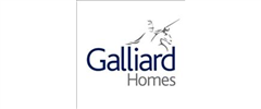 Jobs from Galliard Homes