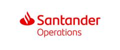 Jobs from Santander Operations