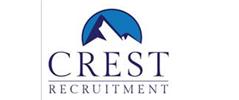 Jobs from Crest Recruitment