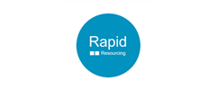 Jobs from Rapid Resourcing Ltd