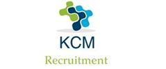Jobs from KCM Recruitment