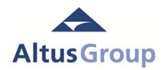 Jobs from Altus UK