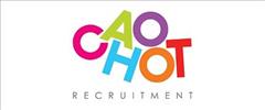 Jobs from Cahoot Recruitment Ltd