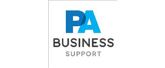 Jobs from PA Business Support Limited