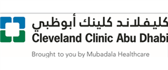 Jobs from Cleveland Clinic Abu Dhabi