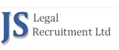 Jobs from JS Legal Recruitment Ltd