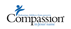 Jobs from Compassion UK