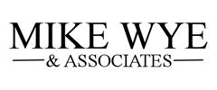 Jobs from Mike Wye & Associates Ltd
