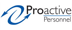 Jobs from Proactive Personnel Ltd