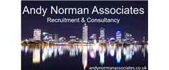 Jobs from Andy Norman Associates