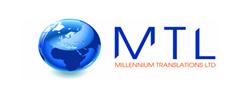 Jobs from MILLENNIUM TRANSLATIONS LTD